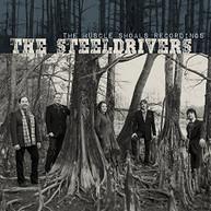 STEELDRIVERS - MUSCLE SHOALS RECORDINGS CD