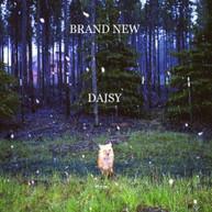 BRAND NEW - DAISY CD