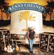 KENNY CHESNEY - GREATEST HITS II (BONUS TRACKS) CD