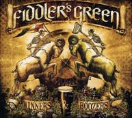 FIDDLER'S GREEN - WINNERS & BOOZERS (IMPORT) CD