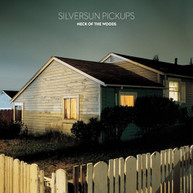 SILVERSUN PICKUPS - NECK OF THE WOODS CD