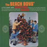 BEACH BOYS - BEACH BOYS CHRISTMAS ALBUM (IMPORT) CD