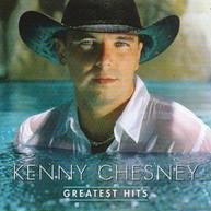 KENNY CHESNEY - BEST OF (UK) CD
