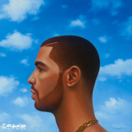 DRAKE - NOTHING WAS THE SAME (DLX) (CLEAN) CD