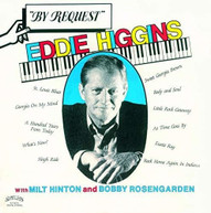 EDDIE HIGGINS - BY REQUEST CD