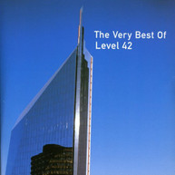 LEVEL 42 - VERY BEST OF (IMPORT) CD