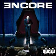EMINEM - ENCORE (EXPLICIT VERSION) CD