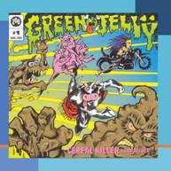 GREEN JELLY - CEREAL KILLER SOUNDTRACK - CD