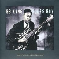 B.B. KING - BLUES BOY (UK) CD
