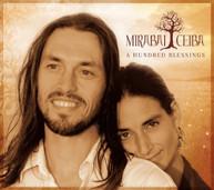 MIRABAI CEIBA - HUNDRED BLESSINGS (DIGIPAK) CD