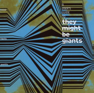 THEY MIGHT BE GIANTS - USERS GUIDE TO THEY MIGHT BE GIANTS CD