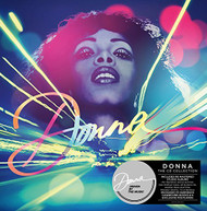 DONNA SUMMER - DONNA-THE CD COLLECTION (UK) CD