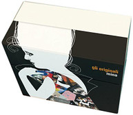 MINA - GLI ORIGINALI (IMPORT) CD