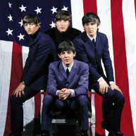 BEATLES - U.S.BOX (IMPORT) CD