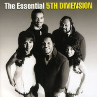 FIFTH DIMENSION - ESSENTIAL FIFTH DIMENSION (DIGIPAK) CD