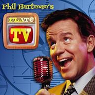 PHIL HARTMAN - FLAT TV CD