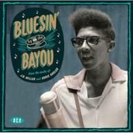 BLUESIN BY THE BAYOU VARIOUS - BLUESIN BY THE BAYOU VARIOUS (UK) CD
