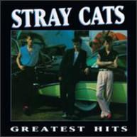 STRAY CATS - GREATEST HITS CD