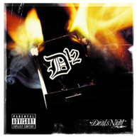 D12 - DEVIL'S NIGHT CD