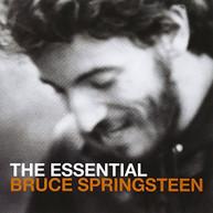 BRUCE SPRINGSTEEN - ESSENTIAL BRUCE SPRINGSTEEN (2015) CD