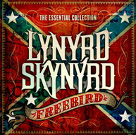 LYNYRD SKYNYRD - FREE BIRD: THE COLLECTION (UK) CD