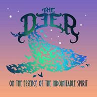 DEER - ON THE ESSENCE OF THE INDOMITABLE SPIRIT CD