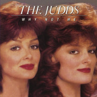 JUDDS - WHY NOT ME (MOD) CD