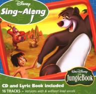DISNEY - JUNGLE BOOK SING-A-LONG (UK) CD