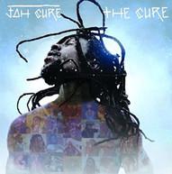 JAH CURE - CURE (DIGIPAK) CD