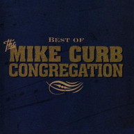 MIKE CURB - BEST OF (MOD) CD