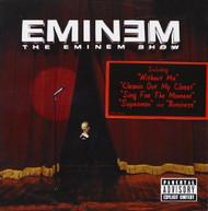 EMINEM - THE EMINEM SHOW (EXPLICIT VERSION) CD