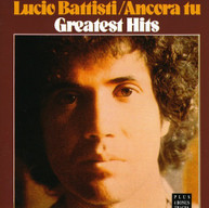 LUCIO BATTISTI - ANCORA TU: GREATEST HITS (IMPORT) CD
