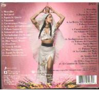 LILA DOWNS - PECADOS Y MILAGROS (IMPORT) CD