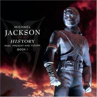 MICHAEL JACKSON - HISTORY CD