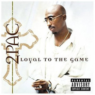 2PAC - LOYAL TO THE GAME - CD
