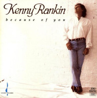KENNY RANKIN - BECAUSE OF YOU - CD