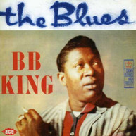B.B. KING - BLUES (UK) CD