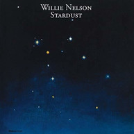 WILLIE NELSON - STARDUST CD
