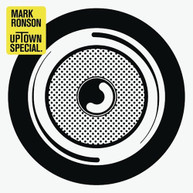 MARK RONSON - UPTOWN SPECIAL (IMPORT) CD