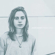 JULIEN BAKER - SPRAINED ANKLE - CD