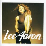 LEE AARON - LEE AARON (IMPORT) CD