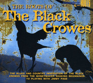 ROOTS OF THE BLACK CROWES VARIOUS CD