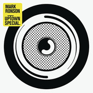MARK RONSON - UPTOWN SPECIAL (CLEAN) CD