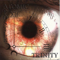 ATOMIC APOSTLE - TRINITY CD