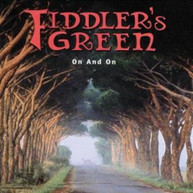 FIDDLER'S GREEN - ON & ON (IMPORT) CD