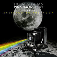 AUSTRALIAN PINK FLOYD SHOW - ECLIPSED BY THE MOON-LIVE IN GERMANY CD