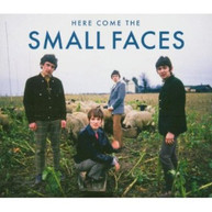 SMALL FACES - HERE COME THE SMALL FACES CD