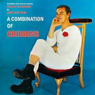 BERNARD CRIBBINS - COMBINATION OF CRIBBINS (UK) CD