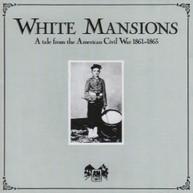 WHITE MANSIONS CD