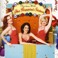 PUPPINI SISTERS - CHRISTMAS WITH THE PUPPINI SISTERS CD